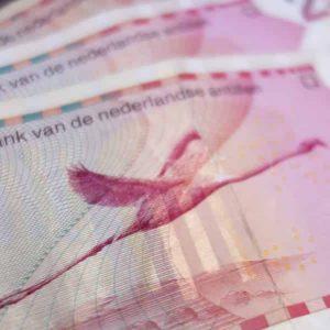 stage kosten Curacao