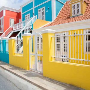 Huisvesting Stage Curacao