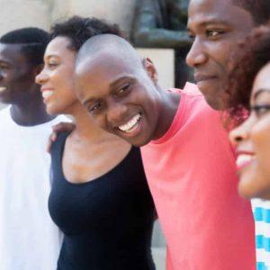 Huisgenoten stage Curacao