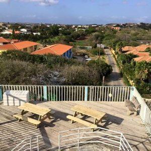 Dr M.J. Hugenholtzenweg - Studentenkamer huren Curacao