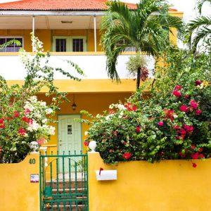 Berg Altena - Studentenkamer huren Curacao