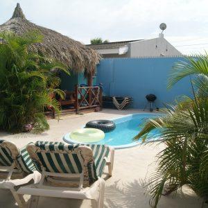 Riouwstraat - Studentenkamer huren Curacao