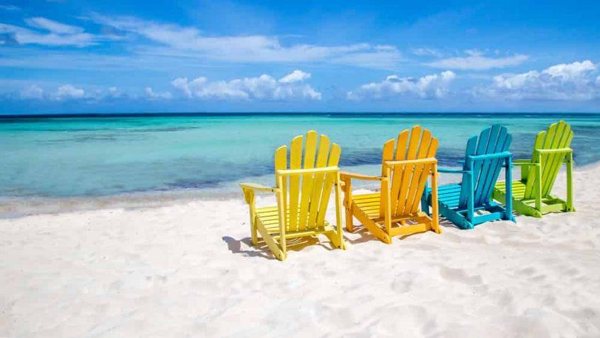 Top 10 mooiste stranden Curacao