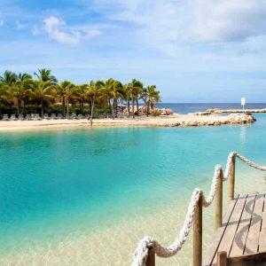 Mooiste stranden van Curacao