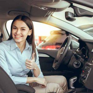Veiligheid in de auto - stage Curacao