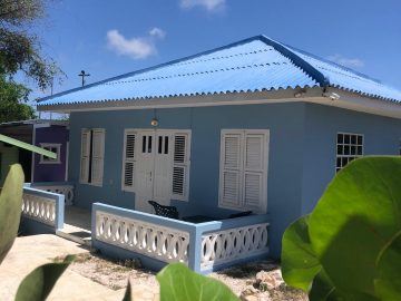 Bentaweg - Stage Curacao