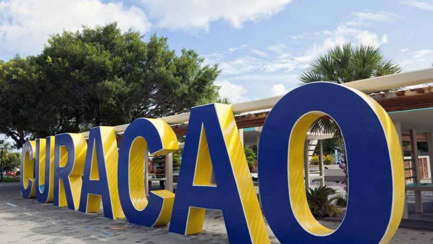stage Curaçao