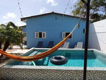 Grebbelinieweg - Stage Curacao