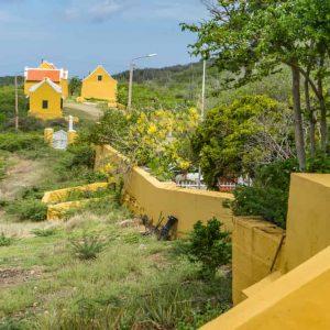 Landhuis Curacao