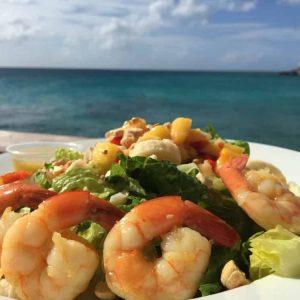 10 lekkere restaurants voor tijdens je stage op Curacao