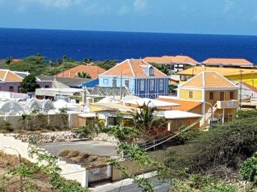 Kaminda Salina - Stage Curacao