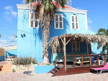 stage curacao