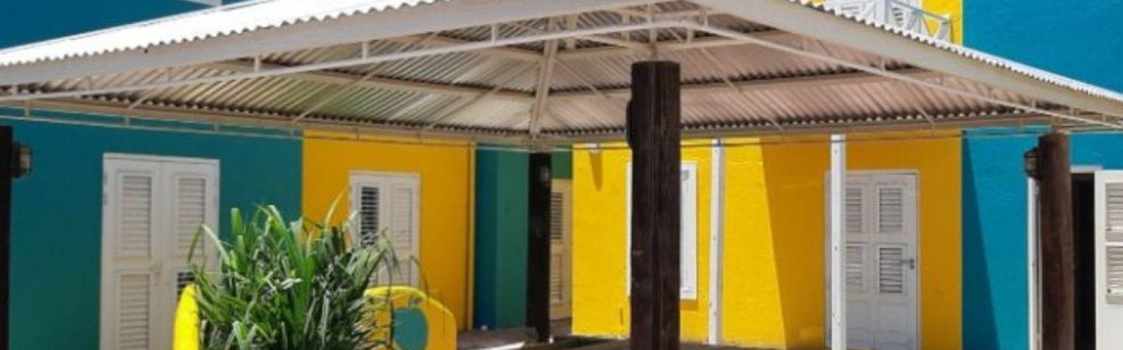 Nieuwestraat - Stage Curacao